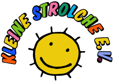 KlStrolche Sonnen-Logo